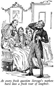 A Christmas Carol By Charles Dickens Coloring Pages
