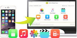 Best 5 Transfer Apps for Windows Mac Transfer s