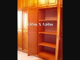 modèles de placards de chambre à coucher menuiseries générales placard