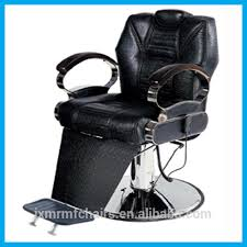 Fully Reclining Barber Chair by Electric Barber Chair With Massage Electric Barber Chair With