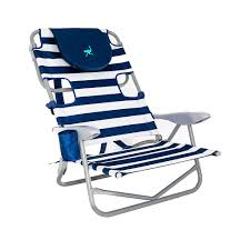 Ostrich On-Your-Back Chair Blue Chaise Lounge Beach Chair With Rustproof Steel Frame In 2019 Appealing Folding With Face Hole Pool Ostrich Deluxe Facedown White Stripe Rio 4position Alinum Bpack Portable Outdoor 3in1 Patio Cup Holder Modern Chairs Best House Design The Makes It Comfy To Lie On Your Stomach Recliners Sun Bathe Arm Slots