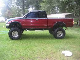 Wtt Lifted 1996 Tacoma For Four Wheeler | High Lifter Forums 1996 Toyota Turbo Tacoma 415 Hp 345 Tq 17 Psi Youtube Hilux 20 Junk Mail Mini Truck On Display Was This Toyo Flickr Auto Auction Ended On Vin Jt5rn75u3h0011837 1987 Toyota Truck In Az Potential Purchase Of The Week Mega Cruiser Toyota Tacoma Slammed Truck Cars T100 Overview Cargurus Venture 2o Used Car For Sale Springs Gauteng South 19962004 To 2011 Onepiece Cversion Grille Girls First Time Driving My 4x4 Supra Sale Classiccarscom Cc10363