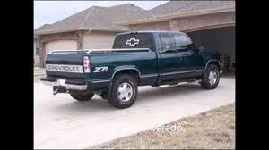 100 Chevrolet Truck History Chevy Silverado 19802014 YouTube