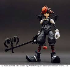 Halloween Town Sora by Buy Action Figure Kingdom Hearts 2 Play Arts Action Figure Vol