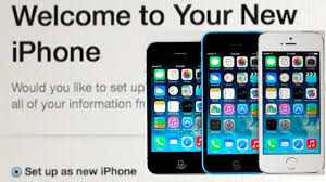 HOW TO RESET YOUR iPHONE IF YOU FORGOT YOUR PASSCODE PASSWORD