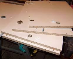 caisson cuisine sur mesure meuble de cuisine sur mesure con fabriquer caisson cuisine mdf e