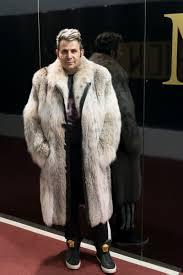 fur for men welovefur com luxury fur influencer