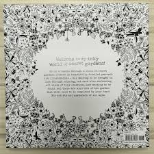 NEW 2017 Secret Garden Coloring Book 12 The Root Color Pencil Adult Handdrawn Antistress Graffiti Painting Drawing In Books From Office