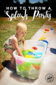 100 Best Splish Splash Birthday Party Ideas Images On Pinterest ... How To Throw The Best Summer Barbecue Missouri Realtors Backyard Flamingo Pool Party Ideas Polka Dot Chair Perfect Rustic Life 25 Unique Parties Ideas On Pinterest Backyard Baby Showers Outdoor Water With Water Ballon Pinatas Finger Paint Garden Design Party Decorations Have 31 Bbq Tips 9 Unique Parties To This Darling Magazine