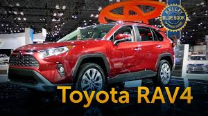 2019 Toyota RAV4 - 2018 New York Auto Show - YouTube