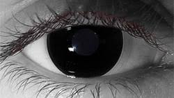All White Halloween Contacts by Ideal For Theatrical Production Production Parties