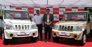 Mahindra Launches The New Bolero Maxi Truck Plus – The Perfectly ...