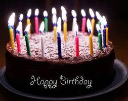 Stylish Decoration Animated Birthday Cakes Stylist Inspiration Cake With Candles Gif