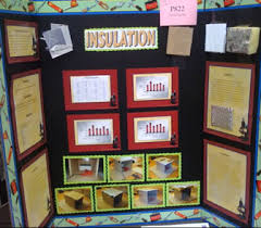 Science Fair Board Examples