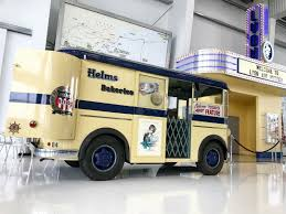 HelmsBakeryTruck On JumPic.com Forget Ferrari This Is The Real Bread Van Rm Sothebys 1934 Divco Helms Bakery Delivery Truck Monterey 2011 Bakery Truck Photo Car Show Outtakes Hot Rod Bread And Citroen Rod Delivery First One Ive Ever Heard Of A At Petersen Museum In Los Angeles 19 Essential Food Trucks Winter 2016 Eater La Parking Lot Sankofa Says Palos Verdes Concours Flickr 1948 For Sale Laguna Beach California
