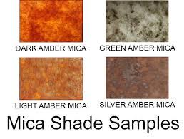 Mica Lamp Shade Company by Franz Gt Kessler Designs San Francisco Floor Lamp 7000 L4 Cherry