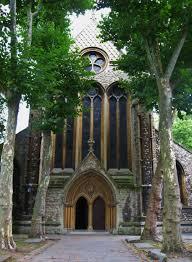 100 Kensington Church London St Mary Abbots Parish
