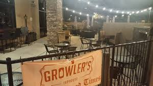 Growlers TapHouse Home