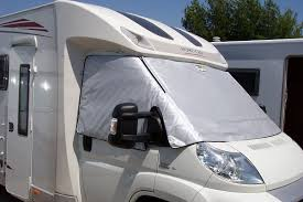 véhicules cing car protection isotherme isoplair