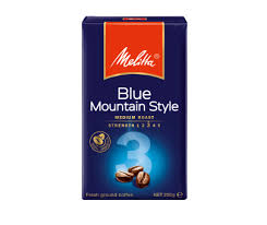 Melitta Blue Mountain Style Ground Coffee