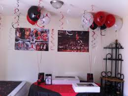 our michael jordan baby shower theme to get the decals on the