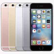 Apple iPhone 6S 128GB Verizon CDMA Unlocked CDMA IOS Smartphone