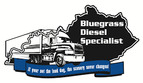 100 Bluegrass Truck And Trailer Diesel Joins Florence Speedways Growing List Of 2016