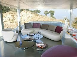 canapé cuir blanc roche bobois meubles design canape composable blanc design roche bobois