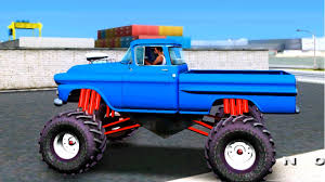1958 Chevrolet Apache Monster Truck - GTA MOD - YouTube 2002 Chevrolet Silverado 2500 Monster Truck Duramax Diesel Proline 2014 Chevy Body Clear Pro343000 By Seamz2b On Deviantart Ford 550 Pulls Backwards Cars And Motorcycles 1950 Custom Amt 125 Usa1 Model 2631297834 1399 Richard Straight To The News Chevrolets 2010 Bigfoot Photo Gallery Autoblog Trucks Bodies You Want See Gta Online Gtaforums Jconcepts Shows Off New Big Squid Rc Car Truck Wikipedia 12 Volt Remote Control Style