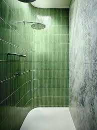 pin maría villa auf bathroom badezimmer grün bad