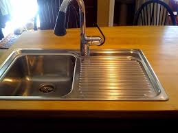Kitchen Sinks With Drainboard Built In by 260 Best Kitchen Remodel Images On Pinterest Kitchen Remodeling