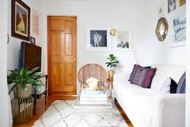 100 Interior Of Houses In India Small Space Design Tricks That Really Work Apartment Therapy