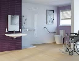 l accessibilité des salles de bains solutions equipements sanitaires