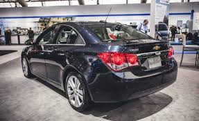 2015 Chevrolet Cruze s and Info – News – Car and Driver