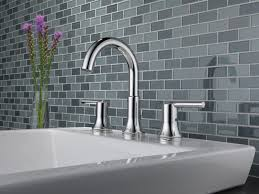 Dripping Bathtub Faucet Delta by Trinsic Bathroom Collection