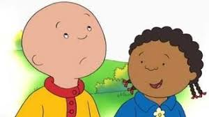 Caillou In The Bathtub by Videos On This Wiki Caillou Wiki Fandom Powered By Wikia