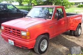 100 Small Ford Truck OBS Ranger Rangers Pinterest Ranger And