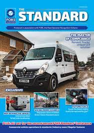 The Standard – Autumn 2017 By Smith Davis Press - Issuu