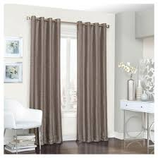 presto thermalined curtain panel eclipse target