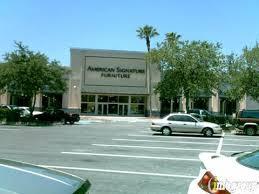 American Signature Furniture in Tampa FL