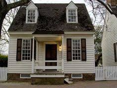 Pictures Small Colonial House by Pin By Nancy Welder On Williamsburg Houses Colonial