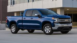 100 Best First Truck 2019 Chevrolet Silverado 27T Drive Mighty Mouse Motor