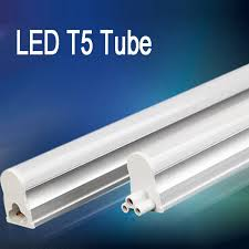 6pcs led t5 9w 600mm linkable no zone cabinet