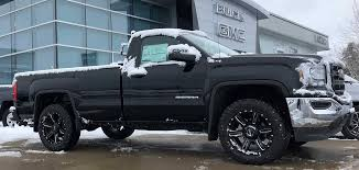 100 Buick Trucks 3 Reasons Why Lifted Are Better For Winter Driving