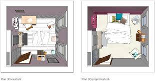 architecte d interieur atelier sinople plan 3d existant plan 3d projet architecte d