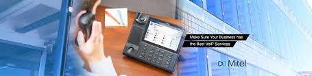 Mitel - VoIP Hardware - MES Partners - Products