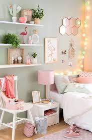 deco de chambre fille shop the room décoration chambre fille flamant mamans