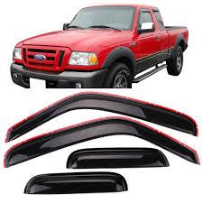 100 1999 Mazda Truck Amazoncom Window Visor Fits 2011 Ford Ranger Slim