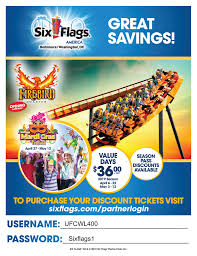 Six Flags | UFCW Local 400 Six Flags Discovery Kingdom Coupons July 2018 Modern Vintage Promocode Lawn Youtube The Viper My Favorite Rollcoaster At Flags In Valencia Ca 4 Tickets And A 40 Ihop Gift Card 6999 Ymmv Png Transparent Flagspng Images Pluspng Great Adventure Nj Fright Fest Tbdress Free Shipping 2017 Complimentary Admission Icket By Cocacola St Louis Cardinals Coupon Codes Little Rockstar Salon 6 Vallejo Active Deals Deals Coke Chase 125 Dollars Holiday The Park America