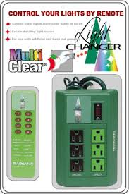 Barcana Remote Control Christmas Tree Lighting Kit